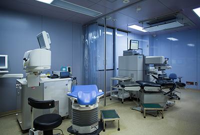 第二手術室